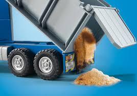 dump truck 5665 playmobil usa