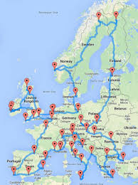 how to travel europe cheap images Cheap travel in europe to plan your trip with a small budget jpg
