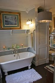 Clawfoot Tub Bathroom Design Ideas Bathroom Delightful Clawfoot Tub In Small Bathroom Design Ideas