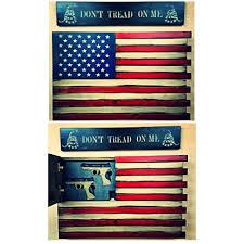American Flag Decor Pleasant Design Ideas American Flag Wall Decor With Decoration