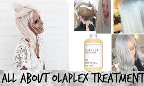 How Long To Wait Before Washing Hair After Coloring - all you need to know about olaplex treatment