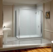 Sliding Shower Door 1200 Merlyn Series 8 Sliding Shower Door Uk Bathrooms