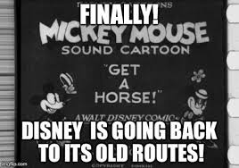 Mickey Mouse Meme - mickey mouse meme 2 by cartoonanimes4ever on deviantart