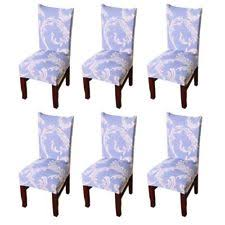 Dining Chairs Covers Dining Room Chairs Ebay