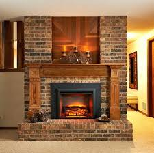 best fireplace wood types of fireplaces and fuels in homes mantel