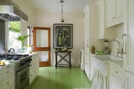 painted kitchen floor ideas kitchen creative painted kitchen floors in floor ideas for the