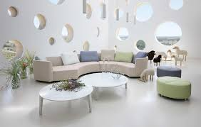 furniture amazing roche bobois furniture with white curved sofa