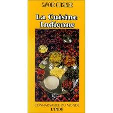livre cuisine indienne la cuisine indienne reetah banerji coppolani livre tous les