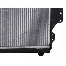 suzuki sierra 81 96 alloy core radiator 1 3l manual sj410 sj413