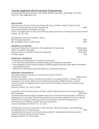sample biology resume suzanne jovin thesis