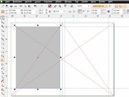 pattern fill coreldraw x6 coreldraw x6 praxis broschüren erstellen corel tutorials de