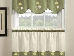 kitchen curtains and valances ideas kitchen modern kitchen curtains and 28 modern valance wayfair