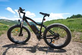 Tired Of The Commute Try by Rad Power Bikes Electric Bike Review U0026 Giveaway Bearfoot Theory