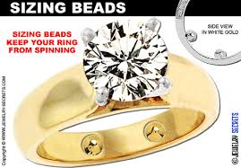 sizing gold rings images How should an engagement ring fit jewelry secrets jpg