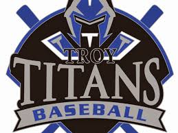 Troy titans baseball 12u cooperstown team full time travel tryouts