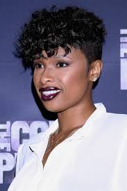 Jennifer Hudson Short Hairstyles 42 Cool Hairstyles With Bangs Thefashionspot