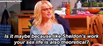 Bernadette Meme - the big bang theory penny gif find share on giphy