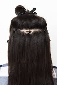 hairstyles for bonded extentions this guide will show you exactly how to use clip in hair