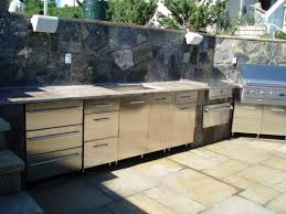 kitchen top contemporary outdoor kitchen images home design