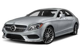 mercedes sedan mercedes cls class sedan models price specs reviews cars com