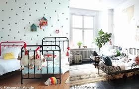 chambre bébé maison du monde decoration chambre bebe garcon frais stock banquette fer forge