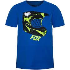 fox motocross t shirts fox youth mueller s s tee fox racing canada