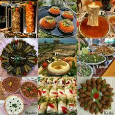 la cuisine libanaise la cuisine libanaise blwogapart