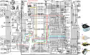 1970 chevy truck fuse box wiring diagram