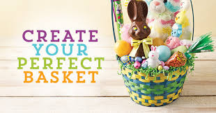 easter basket ideas for easter baskets heb