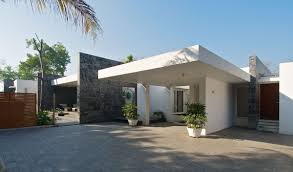 bungalow home designs dinesh mills bungalow by atelier dnd caandesign architecture