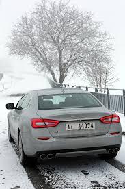 white maserati rear 2014 maserati quattroporte reviews and rating motor trend