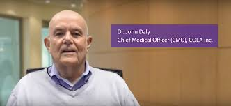 Chief Medical Officer Jobs Dr Daly Discussess U2026patient And Specimen Misidentification
