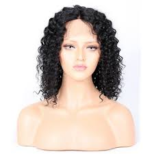 are there any full wigs made from human kinky hair that is styled in a two strand twist for black woman cheap machine made human hair wigs human hair wigs full lace wigs