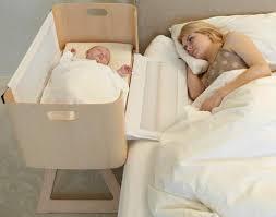 lit bébé chambre parents le lit bednest chez firmaman bébé