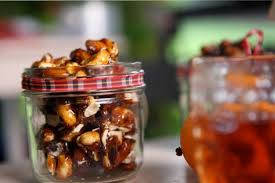 Christmas Nuts Nuts Recipe