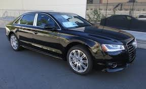 audi a8 4 0 t review 2016 audi a8 overview cargurus