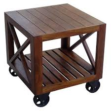 small table on wheels 32 best small coffee tables images on pinterest small coffee table