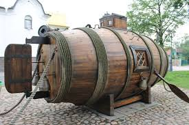where was the made submarine made in 1721 sharenator