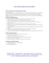 Leasing Agent Job Description Resume by Customer Service Rep Job Description For Resume Free Resume