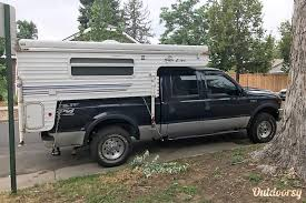 Up Truck Accessories Denver Co 2000 Ford F 250 4x4 Motor Home Truck Cer Rental In Denver Co