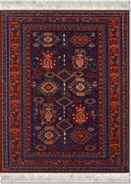 Persian Rug Mouse Mat by Timuri Licensed From De Young Museum Mouserug Mouserug