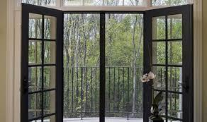 bifold interior doors bq 6 panel primed woodgrain effect internal