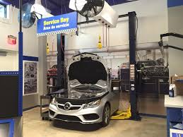 mercedes sugar land service mercedes of sugar land precision center exhibit is now open