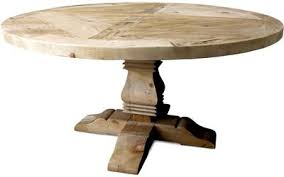 Delighful Round Wooden Dining Table And Ideas - Round outdoor dining table australia