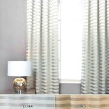 Blue And White Striped Drapes Grey And White Striped Curtains U2013 Teawing Co