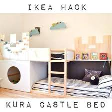 Ikea Toddler Bed Frame  Inflikrco - Ikea bunk bed kids