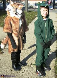 Alligator Halloween Costume Toddler Fox Gator Halloween Costumes Kids