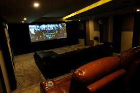 Home Cinema Rooms Pictures by Labiib Solutions Home