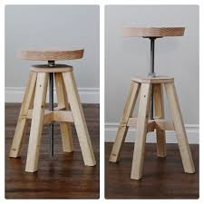 Easy Wood Workbench Plans by Best 25 Workbench Stool Ideas On Pinterest Kitchen Step Stool