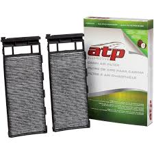 nissan pathfinder cabin filter amazon com atp ra 25 carbon activated premium cabin air filter